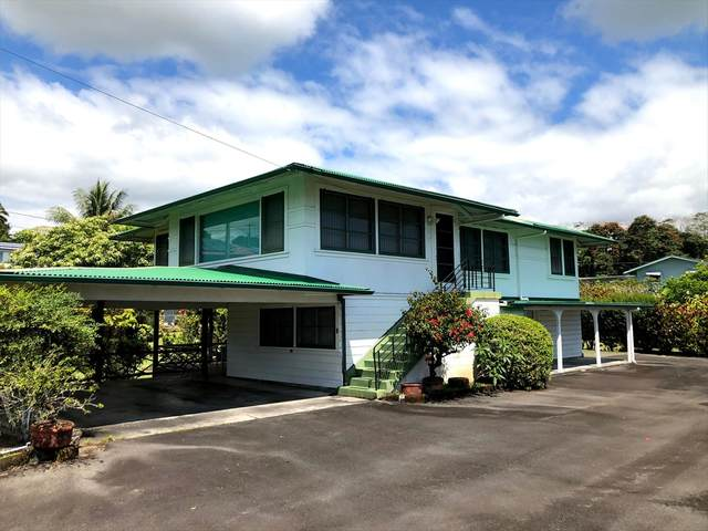 704 Waianuenue Ave, Hilo, HI 96720 (MLS #638892) :: Song Team | LUVA Real Estate