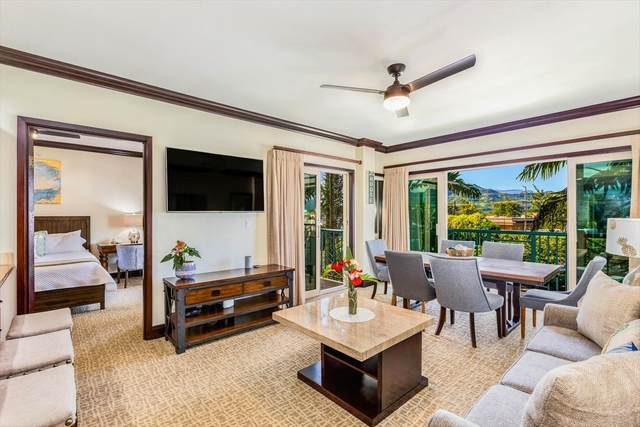 4-820 Kuhio Hwy, Kapaa, HI 96746 (MLS #638895) :: Kauai Exclusive Realty