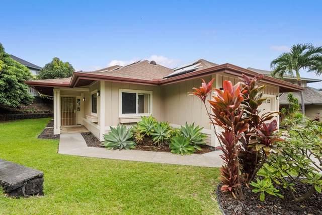 75-6116 Kaanee Pl, Kailua-Kona, HI 96740 (MLS #638900) :: Steven Moody