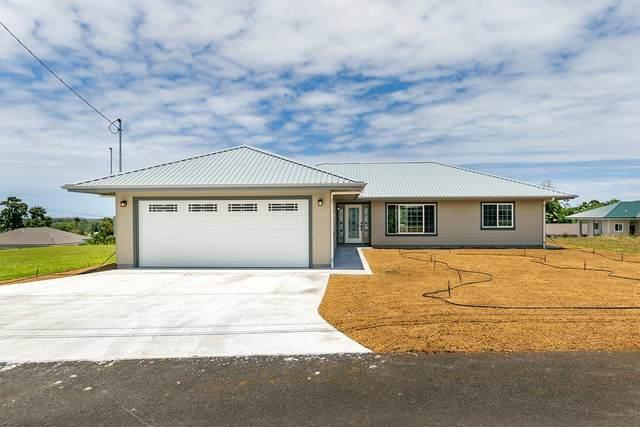 4028 Hiluhilu Place, Hilo, HI 96720 (MLS #638938) :: Song Team | LUVA Real Estate