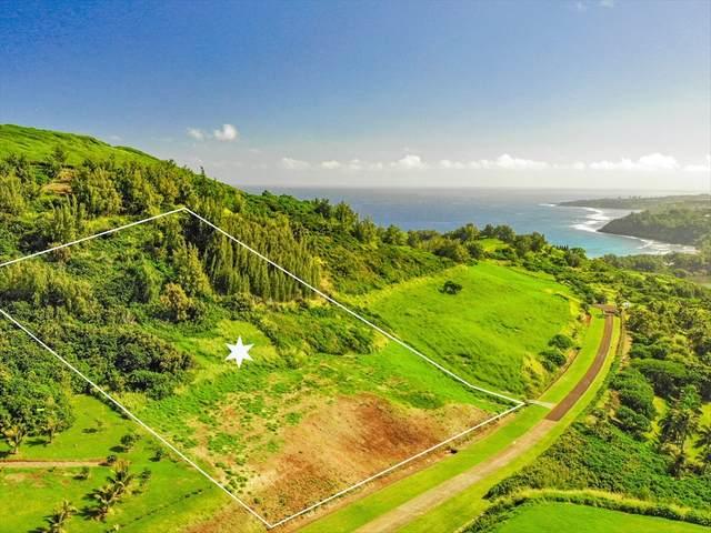 Makana Ano Pl, Kilauea, HI 96754 (MLS #638942) :: Elite Pacific Properties