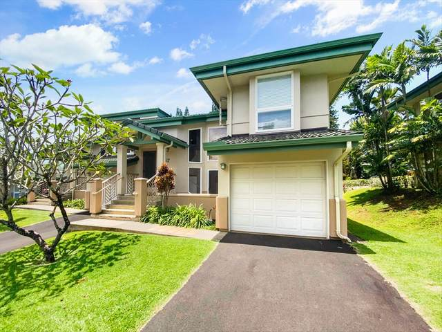 4141 Lei O Papa Rd, Princeville, HI 96722 (MLS #638951) :: Elite Pacific Properties