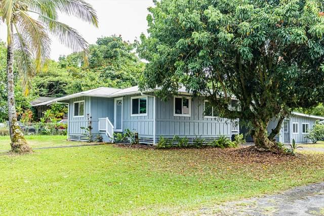 660 Hinano St, Hilo, HI 96720 (MLS #638972) :: Song Team | LUVA Real Estate