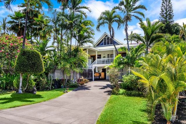 77-6489 Princess Keelikolani Dr, Kailua-Kona, HI 96740 (MLS #638981) :: Song Team | LUVA Real Estate