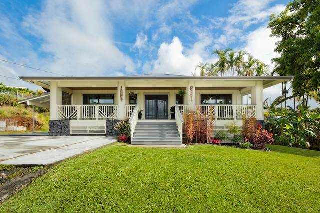 28-530 Kulaimano Rd, Pepeekeo, HI 96783 (MLS #638987) :: Elite Pacific Properties