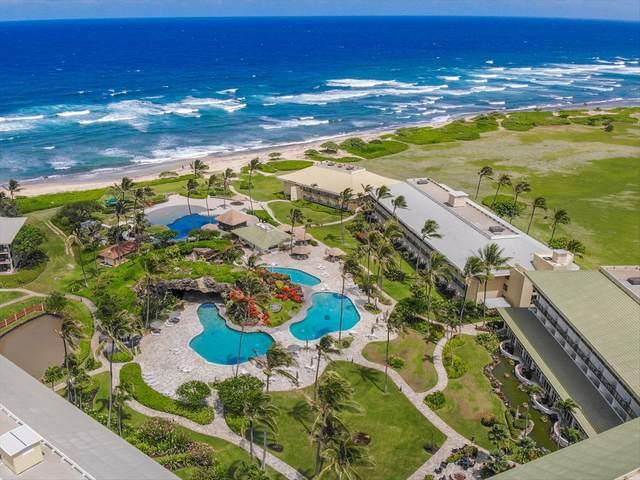 4331 Kauai Beach Dr, Lihue, HI 96766 (MLS #638989) :: Elite Pacific Properties