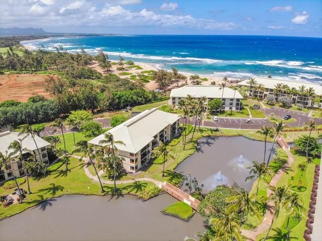 4330 Kauai Beach Dr, Lihue, HI 96766 (MLS #638990) :: Elite Pacific Properties