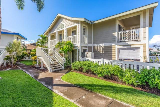 75-6081 Alii Dr, Kailua-Kona, HI 96740 (MLS #639020) :: Elite Pacific Properties