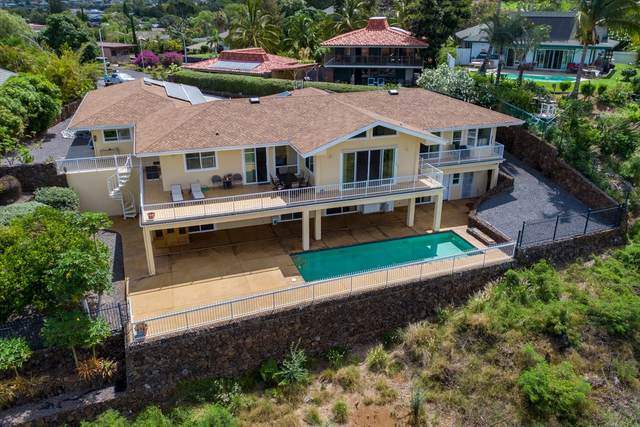 68-1782 Lua Kula Pl, Waikoloa, HI 96738 (MLS #639023) :: Elite Pacific Properties