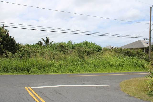 Kaulua Cir, Naalehu, HI 96772 (MLS #639031) :: Song Team | LUVA Real Estate