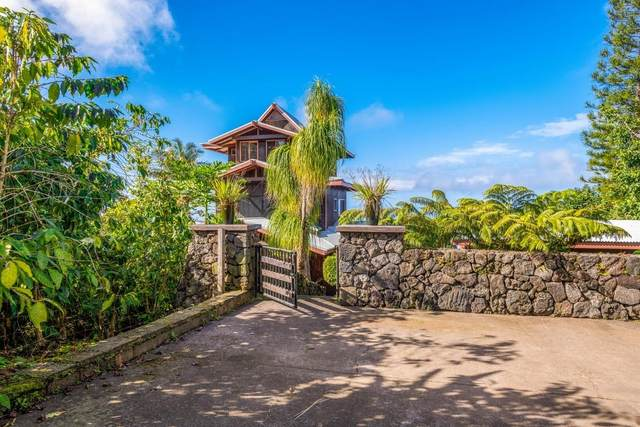 81-1075-B Captain Cook Rd, Captain Cook, HI 96704 (MLS #639034) :: Song Team | LUVA Real Estate