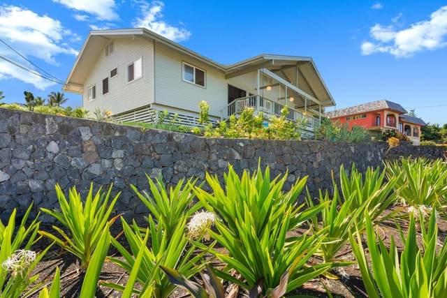 74-5079 Lana Pl, Kailua-Kona, HI 96740 (MLS #639041) :: Steven Moody