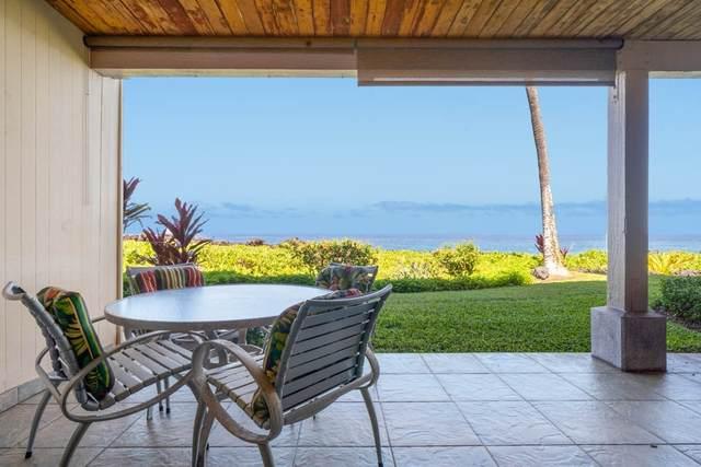 78-6800 Alii Dr, Kailua-Kona, HI 96740 (MLS #639057) :: Elite Pacific Properties