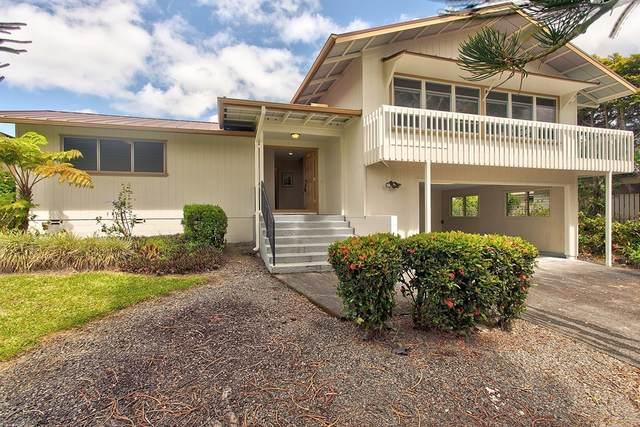 145 Kuleana Lp, Hilo, HI 96720 (MLS #639093) :: Song Team | LUVA Real Estate