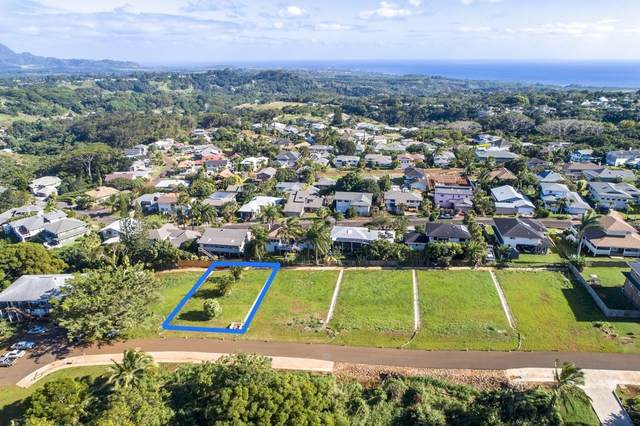Pai St, Kalaheo, HI 96741 (MLS #639098) :: Kauai Exclusive Realty