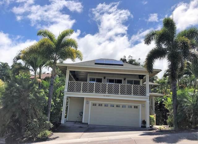 75-6147 Hoomama St, Kailua-Kona, HI 96740 (MLS #639102) :: Steven Moody