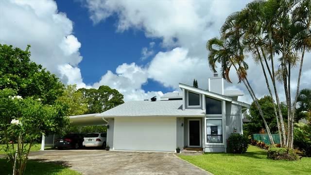 395 Kaholalele Rd, Kapaa, HI 96746 (MLS #639145) :: Elite Pacific Properties