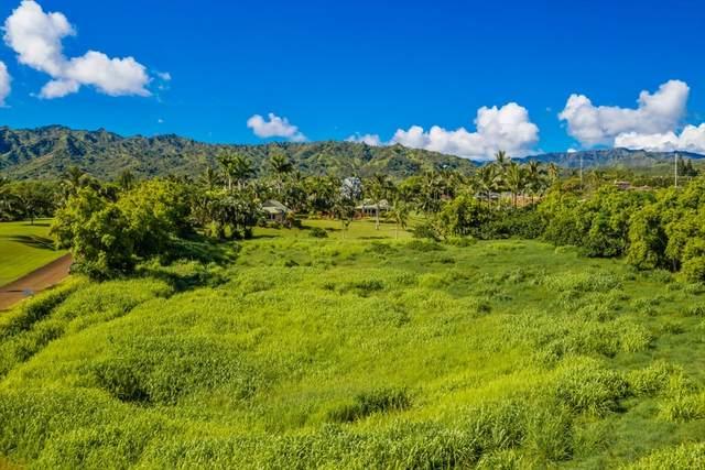 Kapuna Rd, Kilauea, HI 96754 (MLS #639157) :: Elite Pacific Properties