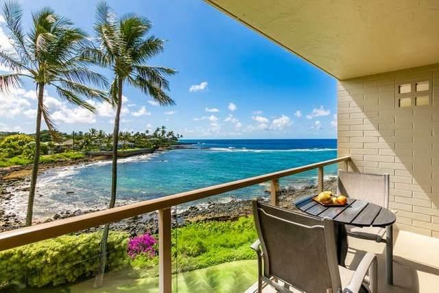 5050 Lawai Rd, Koloa, HI 96756 (MLS #639161) :: LUVA Real Estate