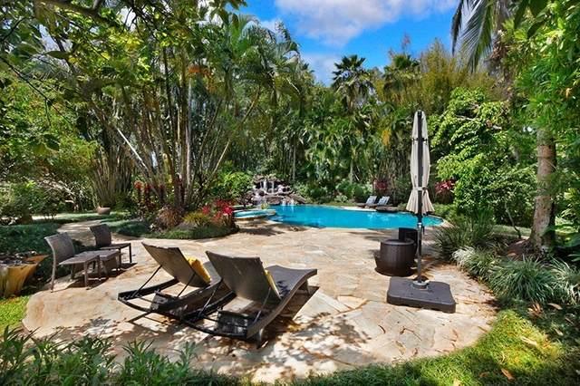 4470 Wailapa Rd, Kilauea, HI 96754 (MLS #639166) :: Corcoran Pacific Properties