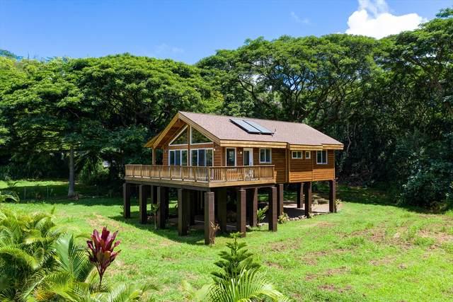 4492 Aliomanu Rd, Anahola, HI 96703 (MLS #639179) :: Aloha Kona Realty, Inc.
