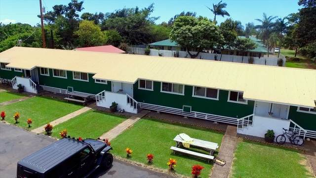 95-1132 Puaala Pl, Naalehu, HI 96772 (MLS #639197) :: Elite Pacific Properties