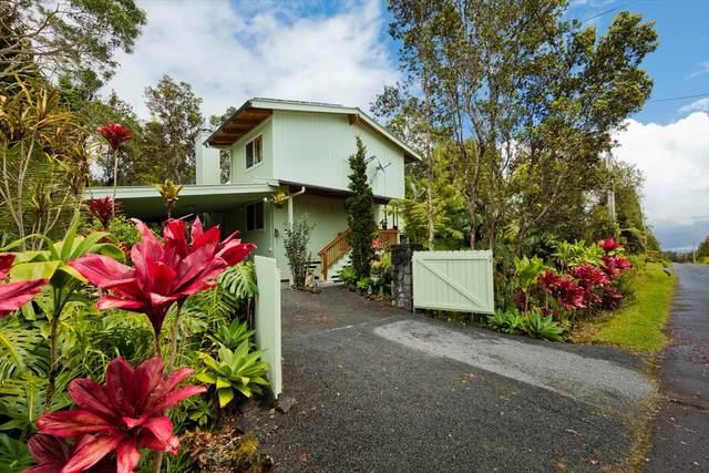11-3090 Anuhea St, Volcano, HI 96785 (MLS #639208) :: Song Team | LUVA Real Estate