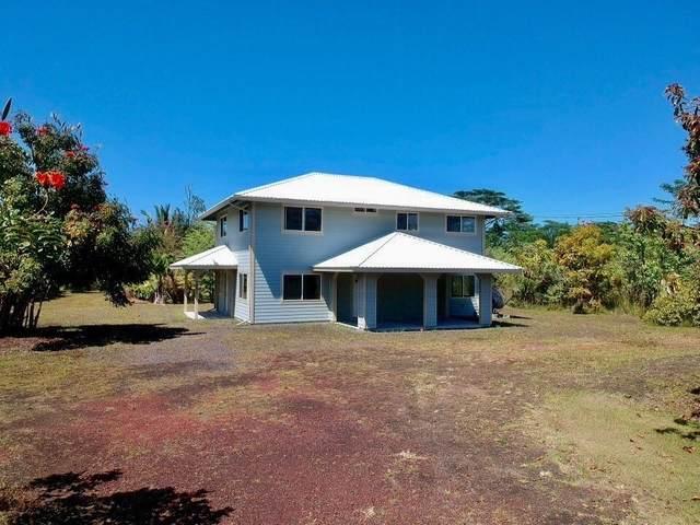 15-1801 4TH AVE, Keaau, HI 96749 (MLS #639248) :: Song Team | LUVA Real Estate