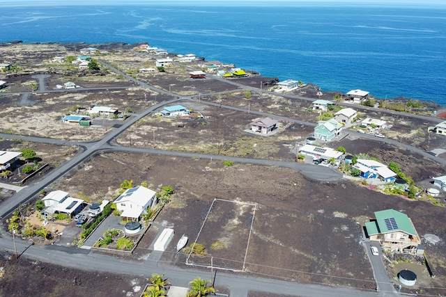 Address Not Published, Captain Cook, HI 96704 (MLS #639257) :: Song Team | LUVA Real Estate