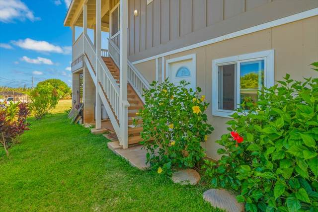 337 Kaokolo Rd, Kapaa, HI 96746 (MLS #639258) :: Kauai Exclusive Realty
