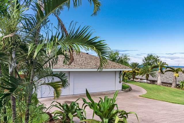 77-230 Hookaana St, Kailua-Kona, HI 96740 (MLS #639273) :: LUVA Real Estate