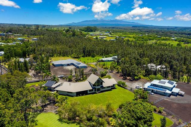 1414-A Mele Manu St, Hilo, HI 96720 (MLS #639292) :: Elite Pacific Properties