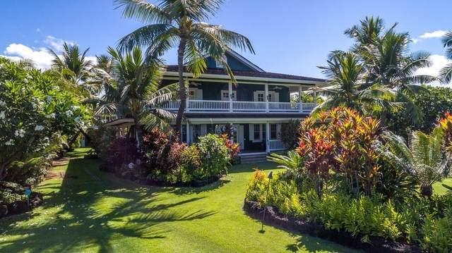 1-8563 Kaumualii Hwy, Kekaha, HI 96752 (MLS #639296) :: Elite Pacific Properties