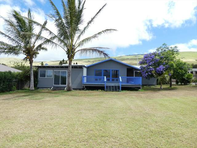 62-2005 W Ohina Pl, Kamuela, HI 96743 (MLS #639308) :: Song Team | LUVA Real Estate