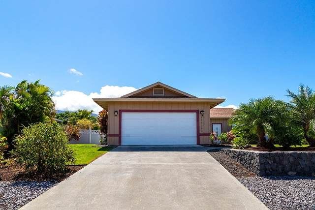 73-4363 Kakahiaka St, Kailua-Kona, HI 96740 (MLS #639359) :: Song Team | LUVA Real Estate