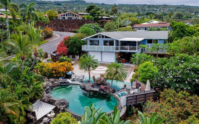 76-6344 Leone St, Kailua-Kona, HI 96740 (MLS #639362) :: Aloha Kona Realty, Inc.