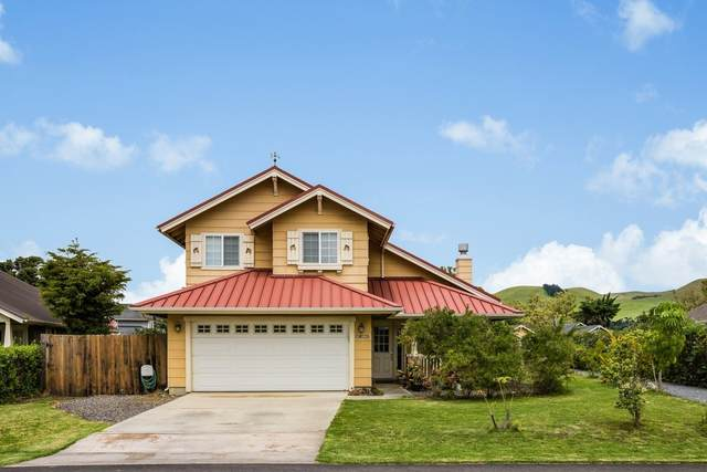 67-1300 Laikealoha St, Kamuela, HI 96743 (MLS #639380) :: Song Team | LUVA Real Estate