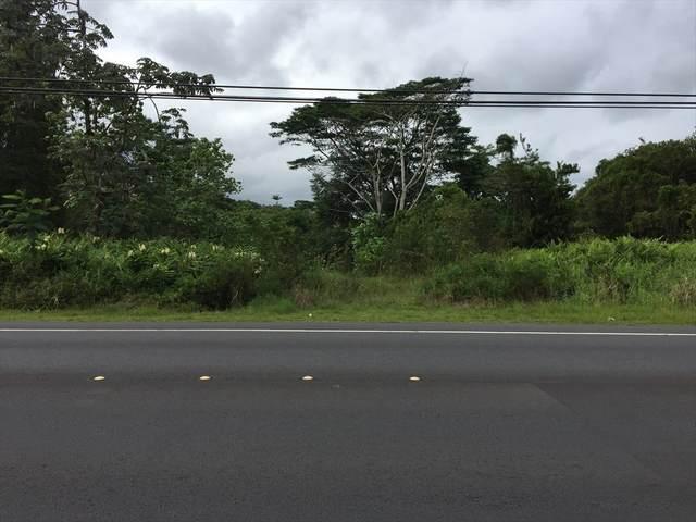 Address Not Published, Mountain View, HI 96771 (MLS #639410) :: Aloha Kona Realty, Inc.