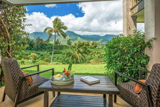 5380 Honoiki Rd, Princeville, HI 96722 (MLS #639415) :: Elite Pacific Properties