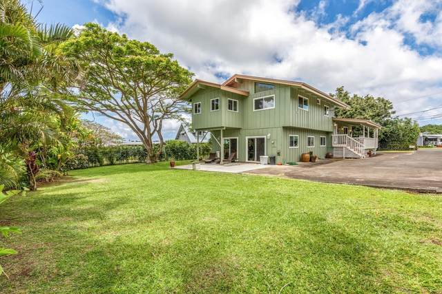 55-488 Keawe Iki Pl, Hawi, HI 96719 (MLS #639416) :: Elite Pacific Properties