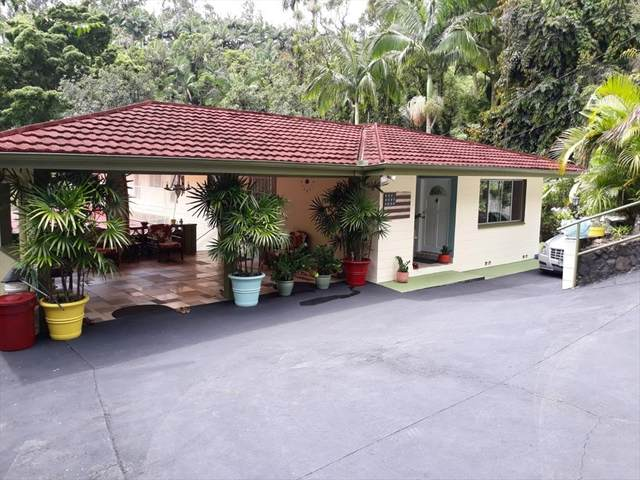 27-224 Old Mamalahoa Hwy, Papaikou, HI 96781 (MLS #639418) :: Elite Pacific Properties