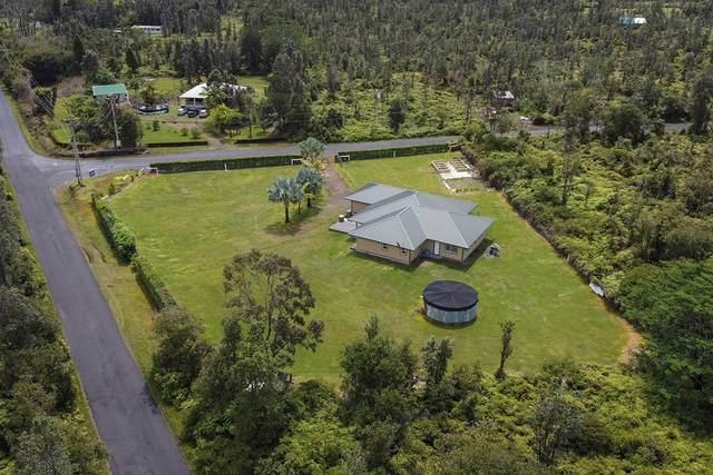 11-1735 Kahikopele St, Mountain View, HI 96771 (MLS #639420) :: Elite Pacific Properties