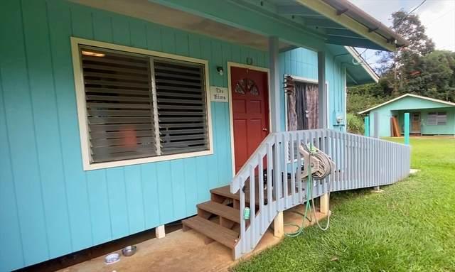 1740 Poloke St, Kapaa, HI 96746 (MLS #639424) :: Elite Pacific Properties