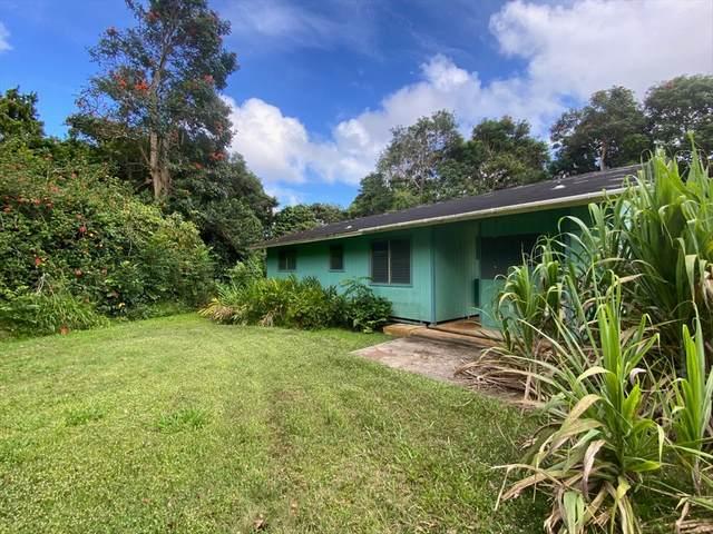 1740-B Poloke St, Kapaa, HI 96746 (MLS #639426) :: Elite Pacific Properties