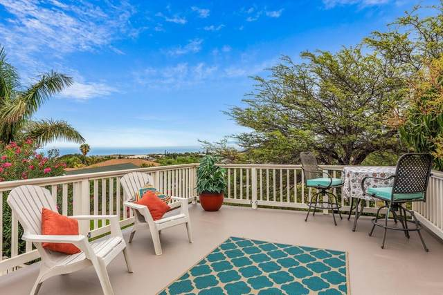 68-1960 Lina  Poepoe St, Waikoloa, HI 96738 (MLS #639437) :: Elite Pacific Properties