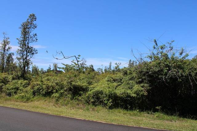 7TH AVE, Keaau, HI 96749 (MLS #639444) :: Elite Pacific Properties