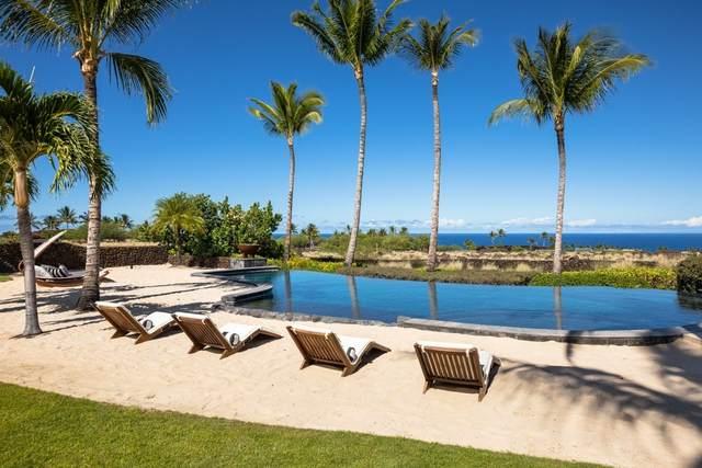 72-3092 Maniniowali Dr, Kailua-Kona, HI 96740 (MLS #639492) :: LUVA Real Estate