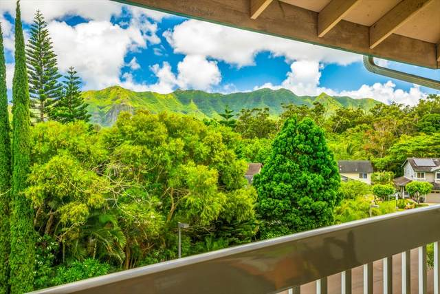 2090 Hanalima St, Lihue, HI 96766 (MLS #639496) :: Kauai Exclusive Realty