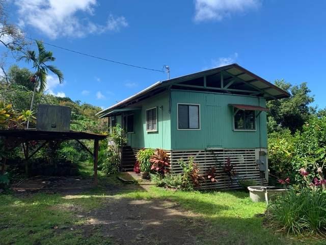 78-6968 Mamalahoa Hwy, Holualoa, HI 96725 (MLS #639499) :: Hawai'i Life