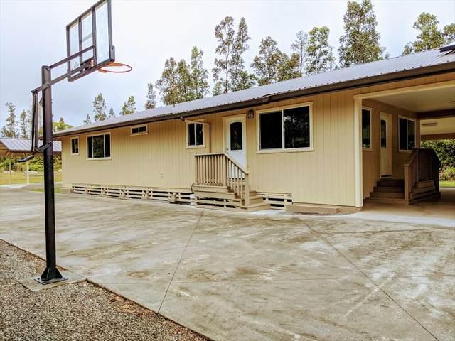 11-3505 Plumeria St, Mountain View, HI 96771 (MLS #639507) :: Elite Pacific Properties